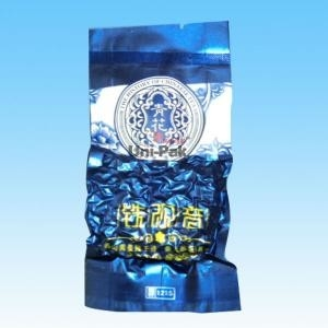 Colorful Food Grade Vacuum Bags For Food Packaging / Meat LSV112210